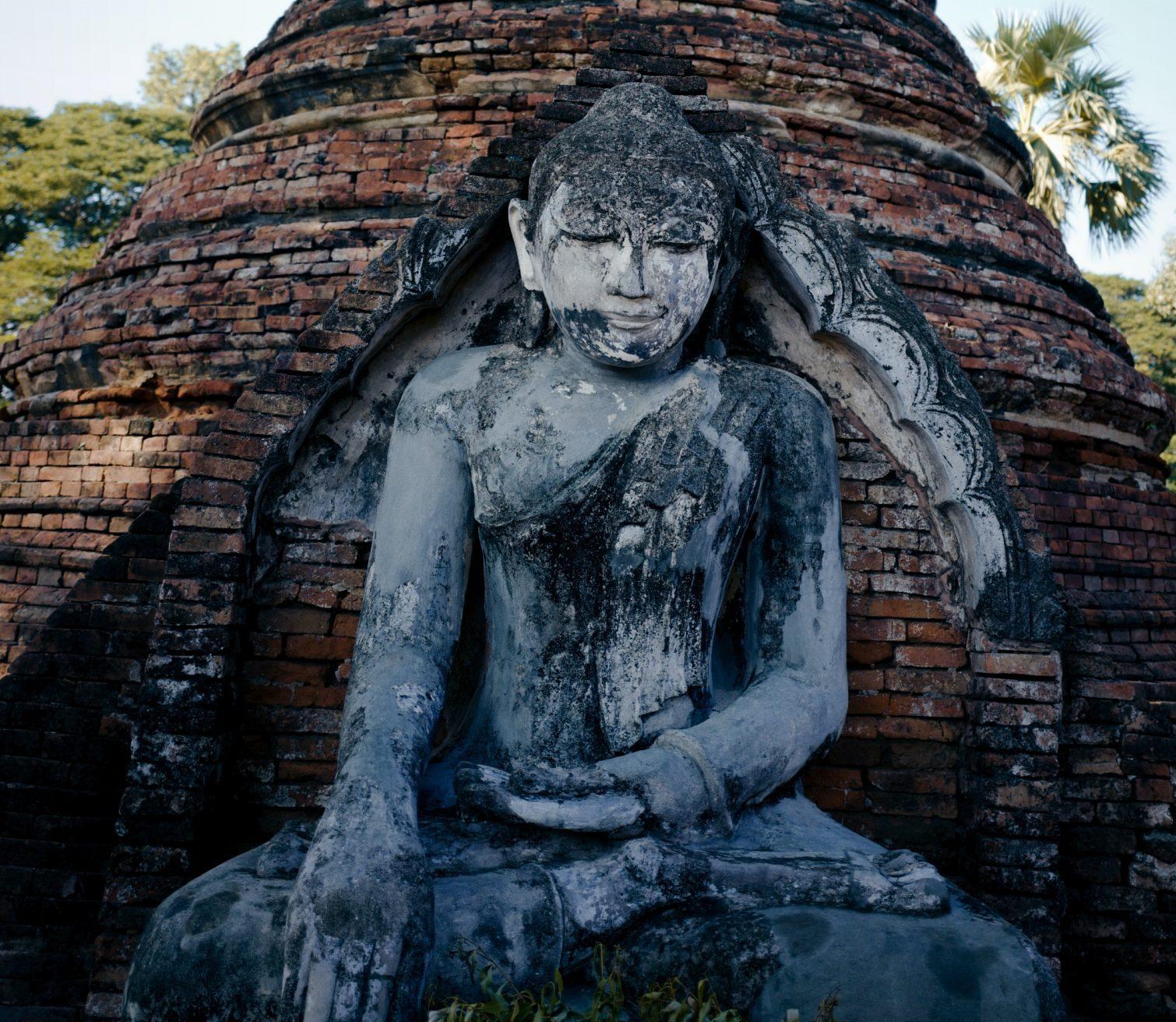 Het Ontwaken van de Boeddha