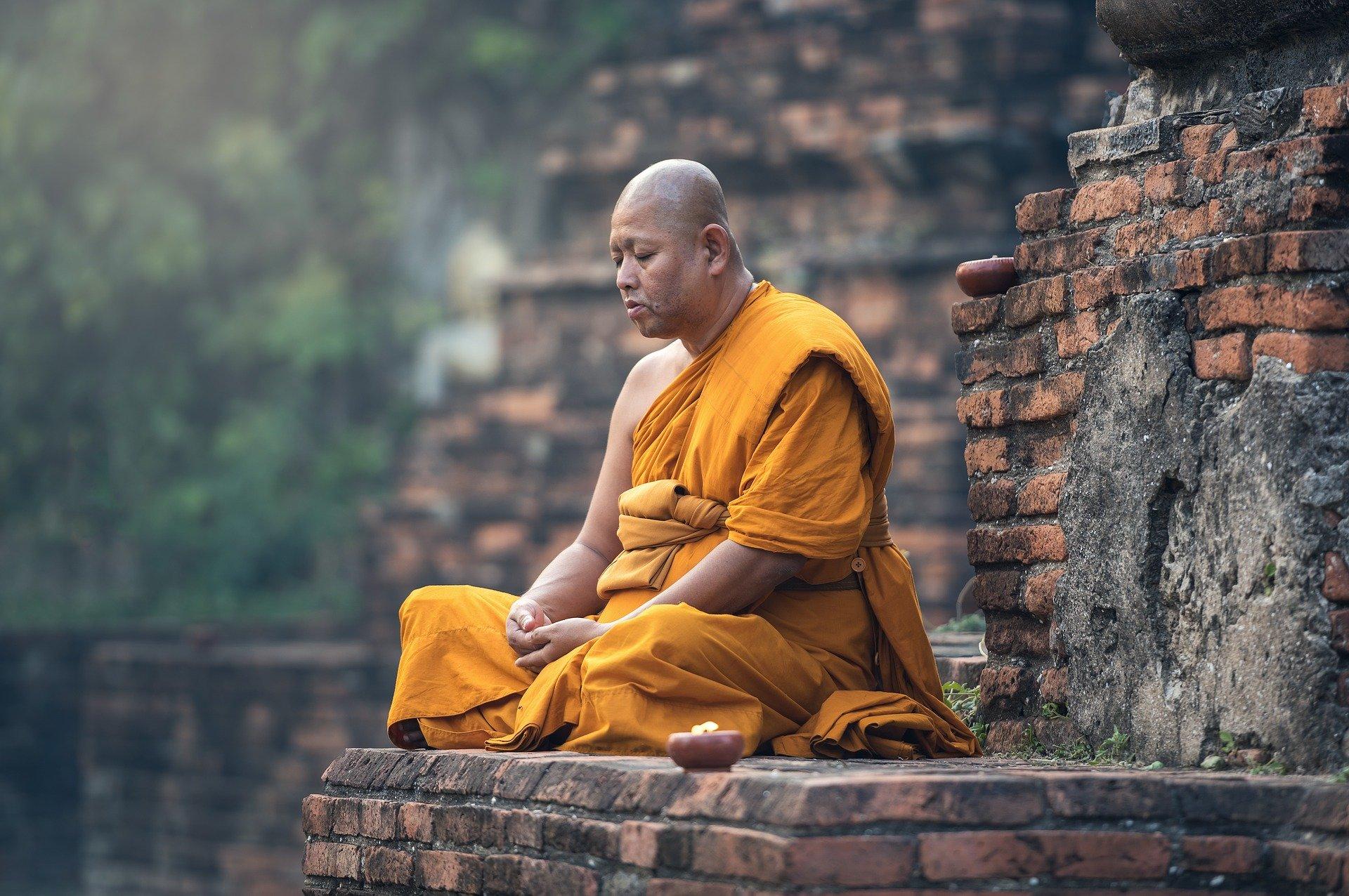 Je bekijkt nu Zen intensive (Zen marathon)