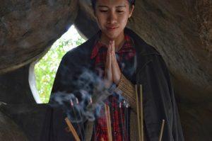 Lees meer over het artikel Van houten Boeddha's en alle vormen van respect